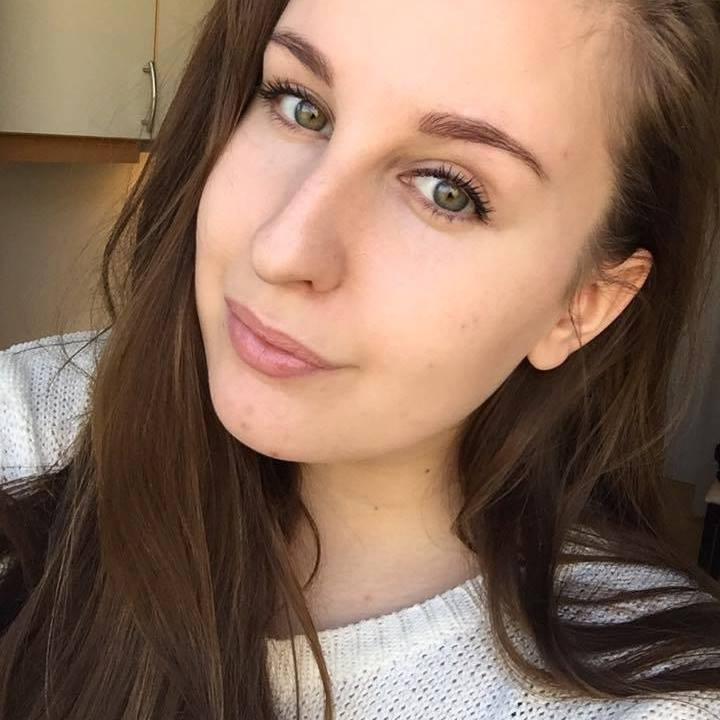 Camilla Christine Brangstrup