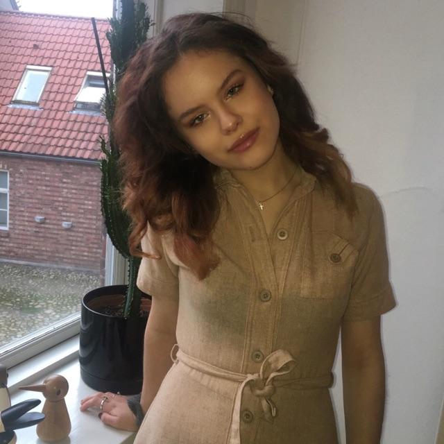 Josefine Lyngsdal
