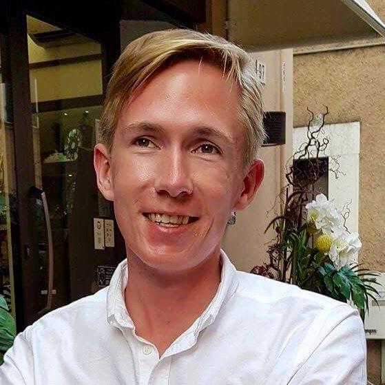 Niklas Kristensen
