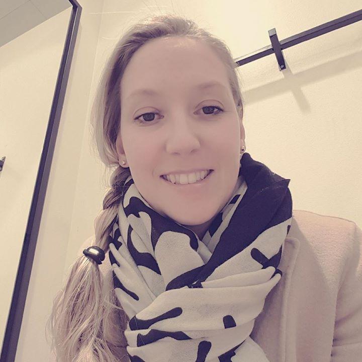 Lisbeth Hansen