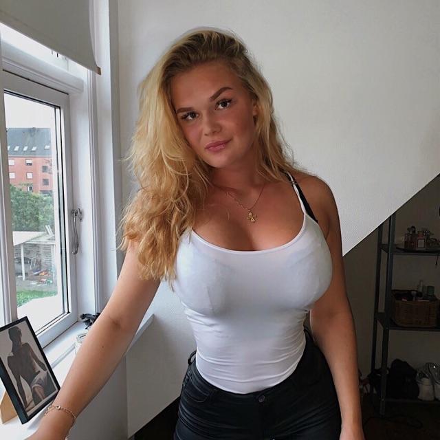 Alma Albertsen