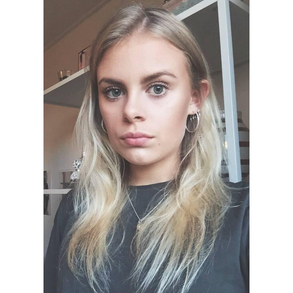 Amalie Hedegaard Larsen