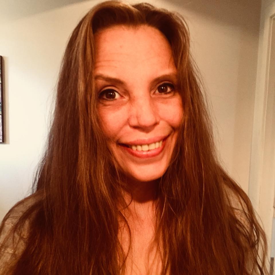 Marianne Oxland