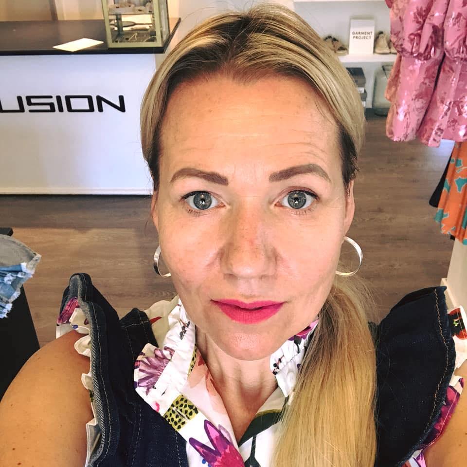 Louise Lysholm
