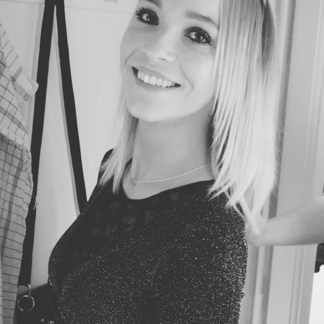 Cille Pedersen