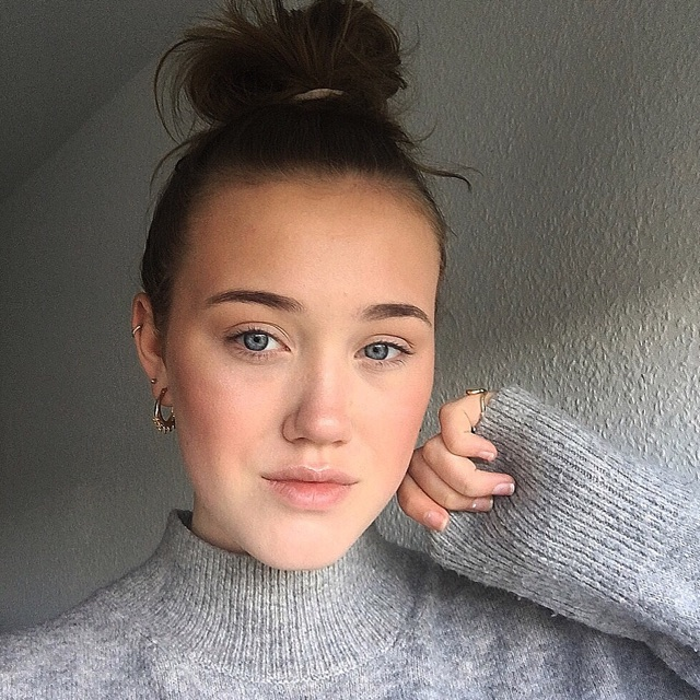 Seline Larsen