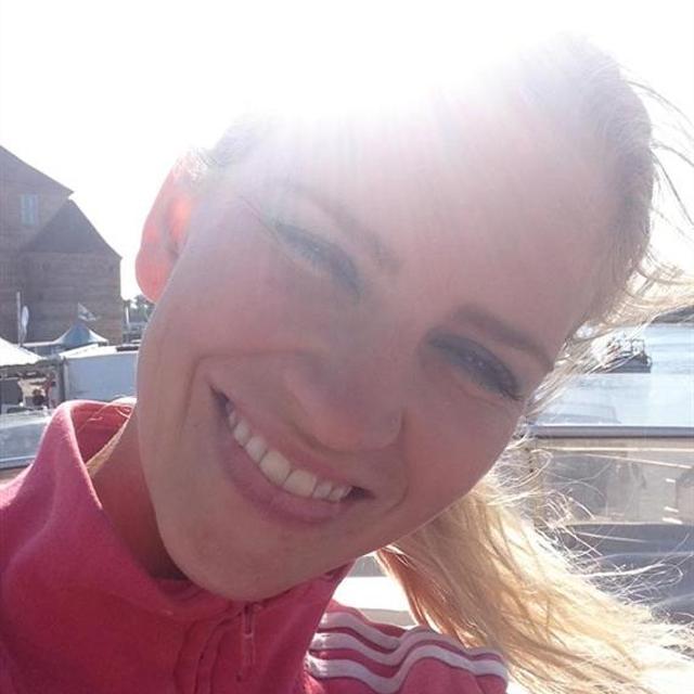 Karina Barnbæk Koch