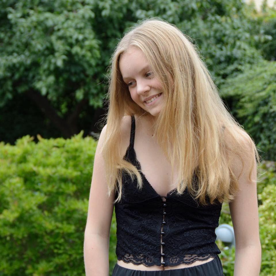 Emilie Jacobsen