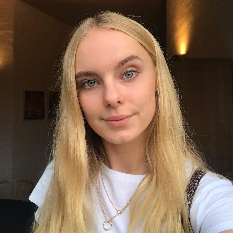 Anne-Sofie Sjørslev Laursen