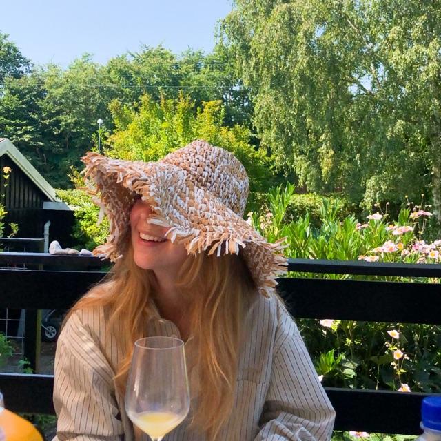 Nanna Fast Elsborg Jensen