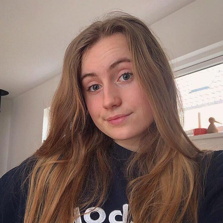 Stella Fisker Pedersen
