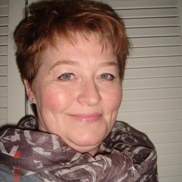 Susanne Tygesen