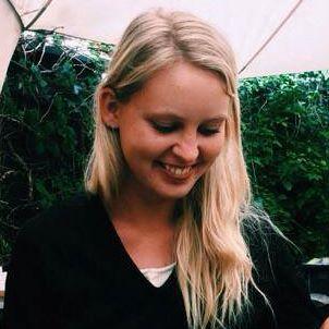 Camilla Rodkjer