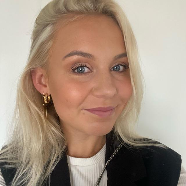 Cecilie Lundvig