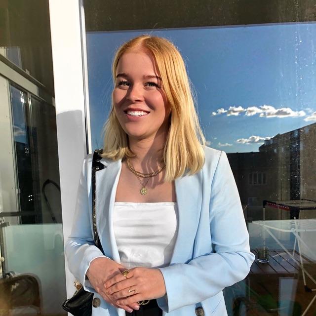 Stine Lauridsen