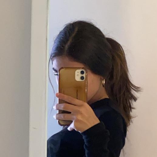 Zenia Melissa Voetmann