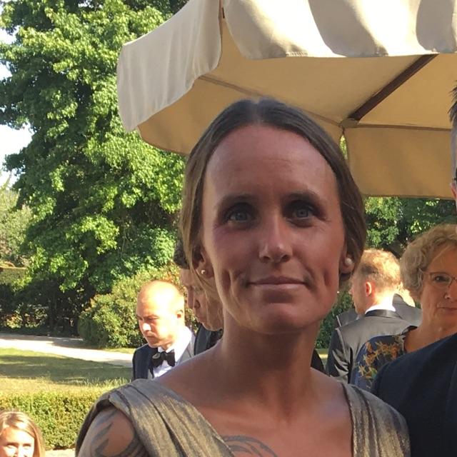 Maria Hermansen