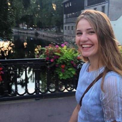 Mette Louise Petersen
