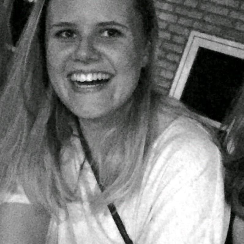 Pernille Rahbek