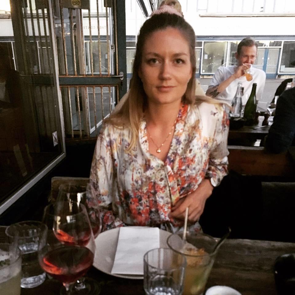 Søs Marie Krøjer