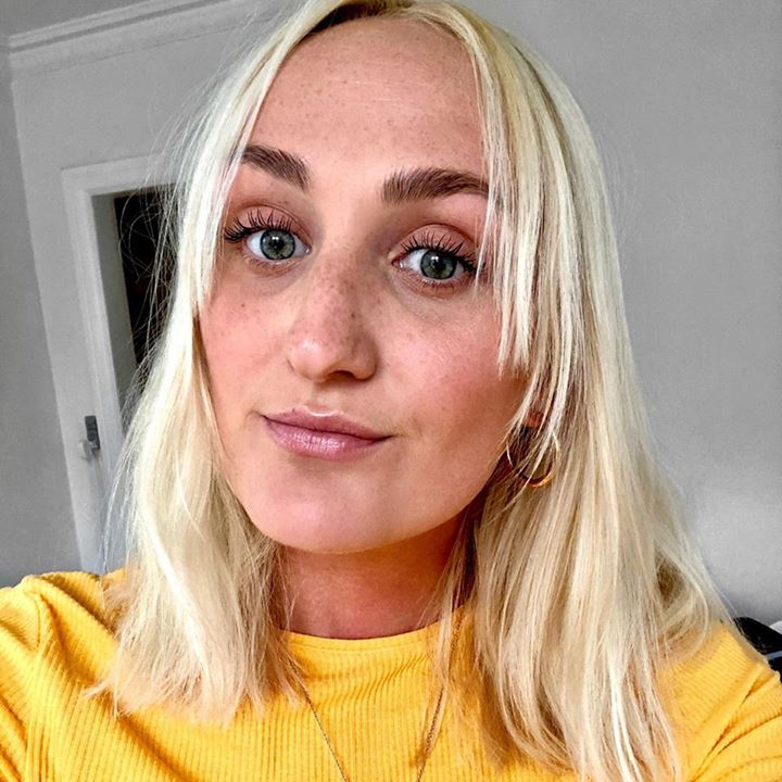 Sara Rønstrup