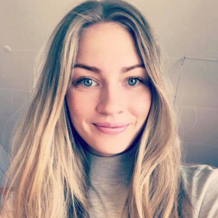 Katrine Heisterberg