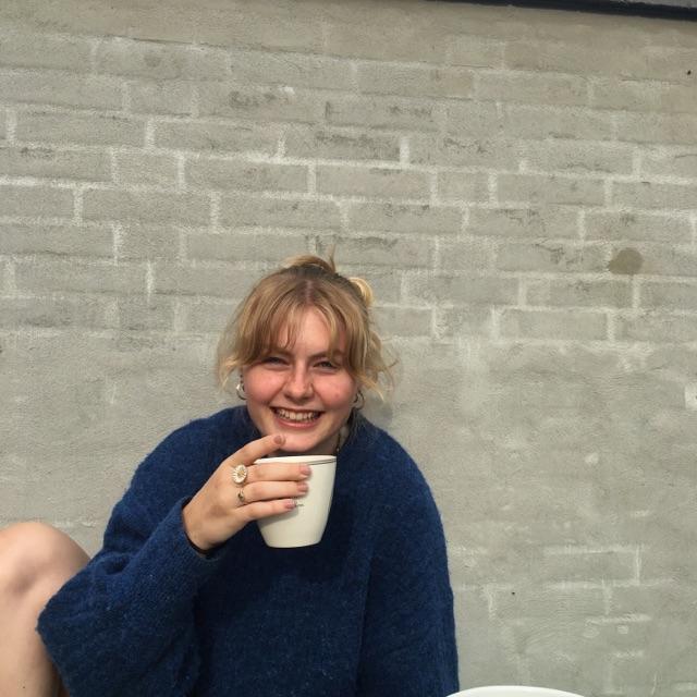 Mathilde Meedom Madsen