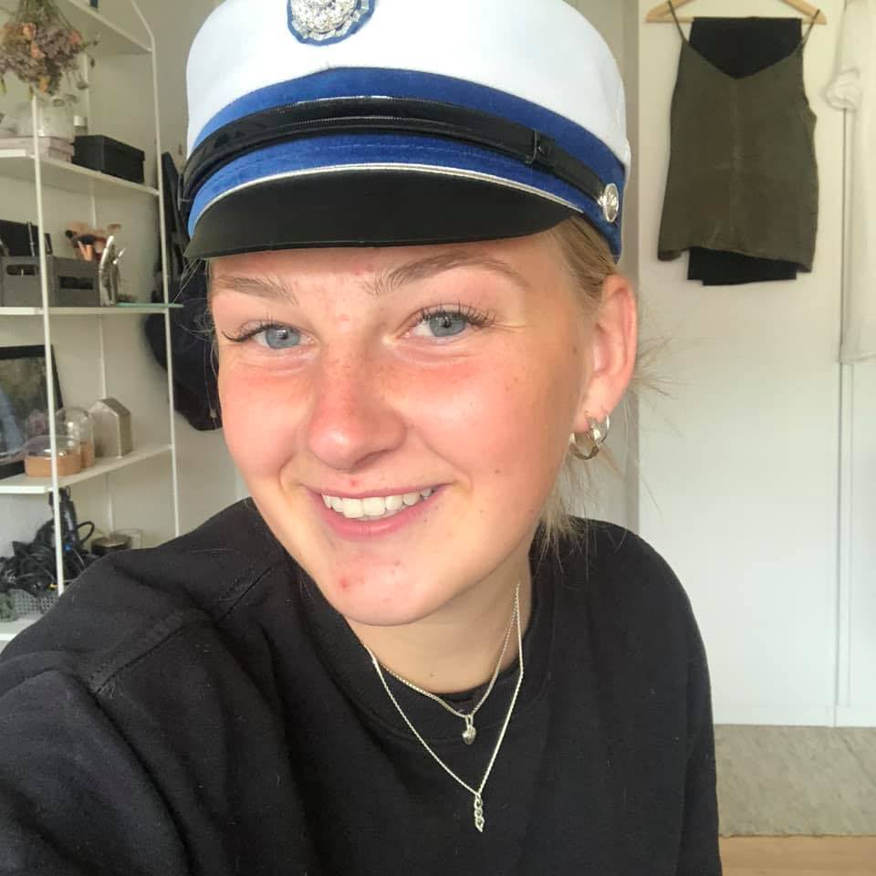 Louise Christensen