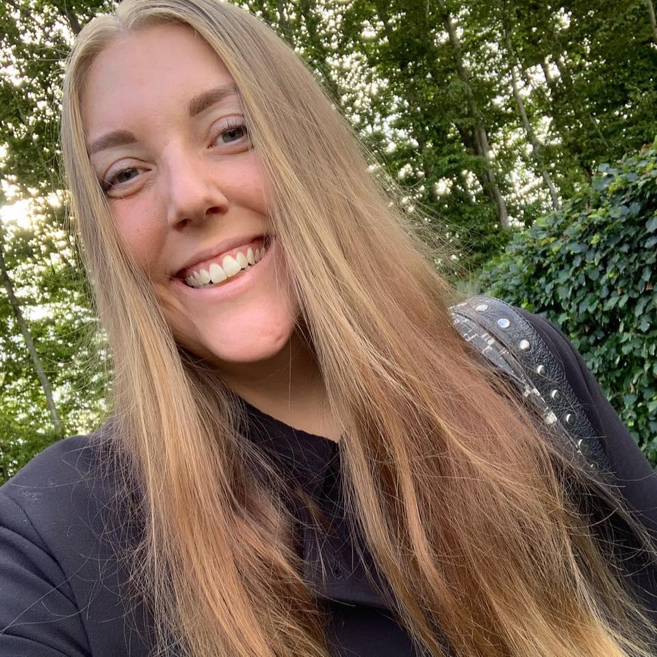 Michelle Lykke