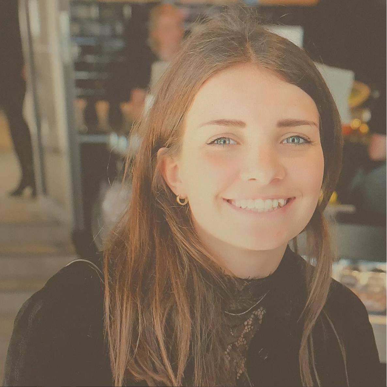Amanda Mikkelsen
