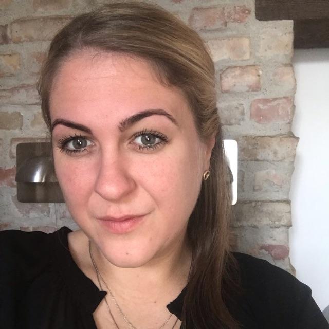 Eva Astrid Ekman Schirakow