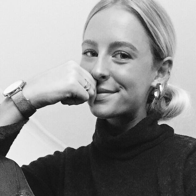 Sandra Louise Holm Andersen