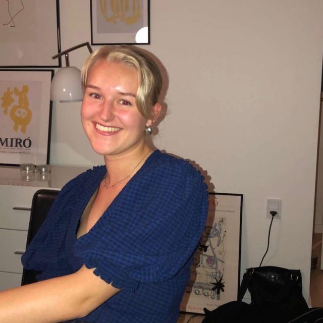 Katrine Ivarsen
