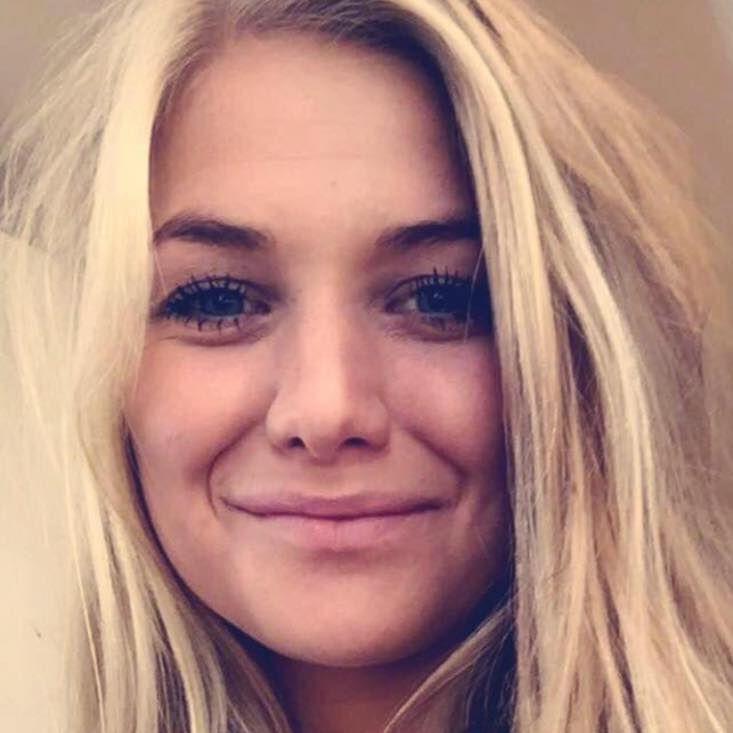 Louise Lundholm