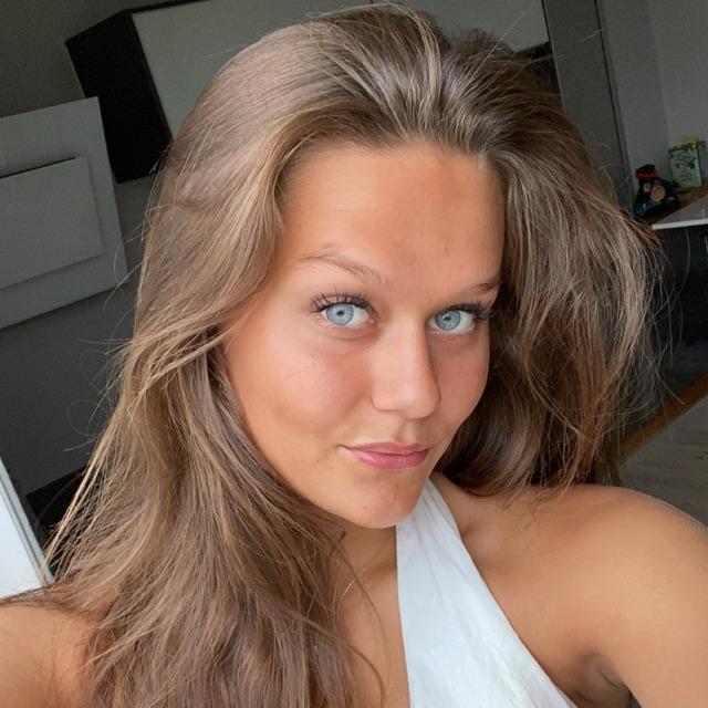 Smilla Bøgelund