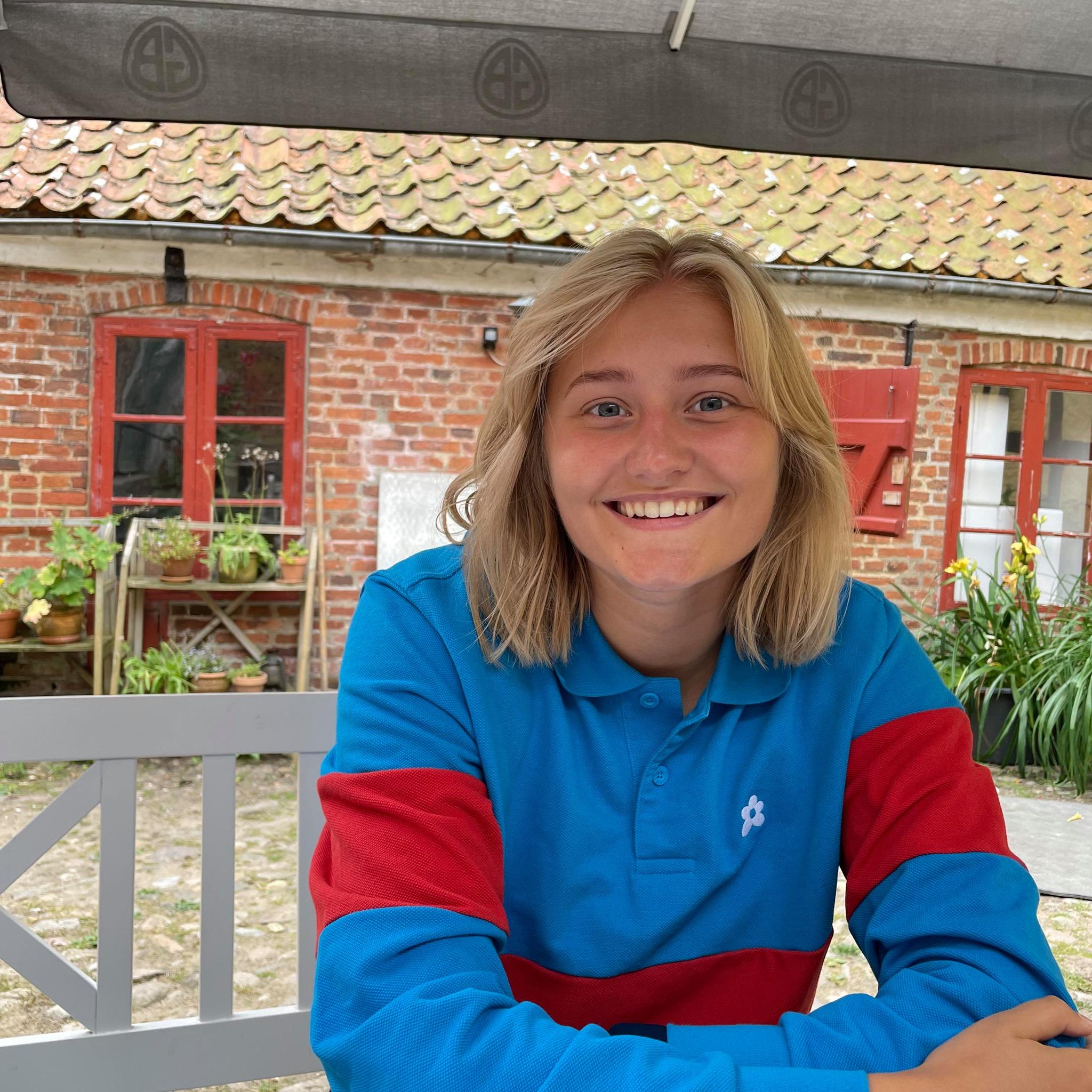 Laura Fuglsig Helgesen