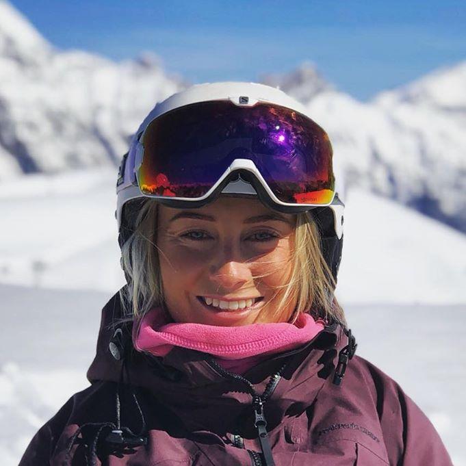 Kristina Uldahl