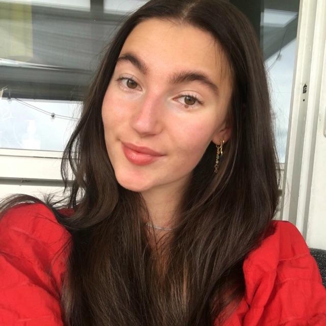 Anne Christina Lehmann