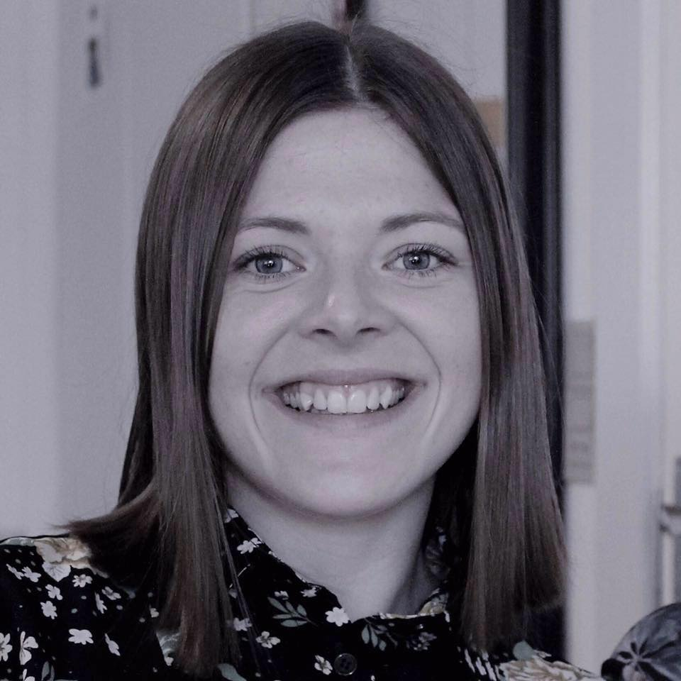 Katrine Svane Jacobsen