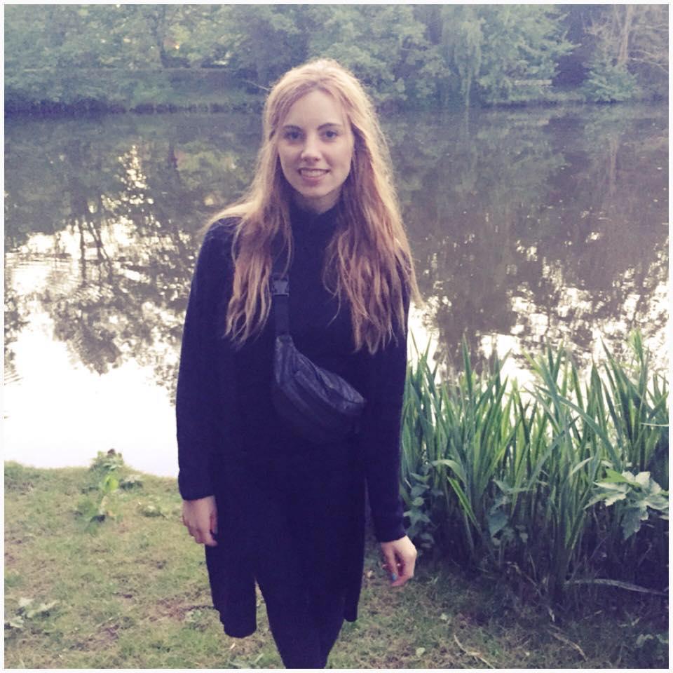Celine Duelund