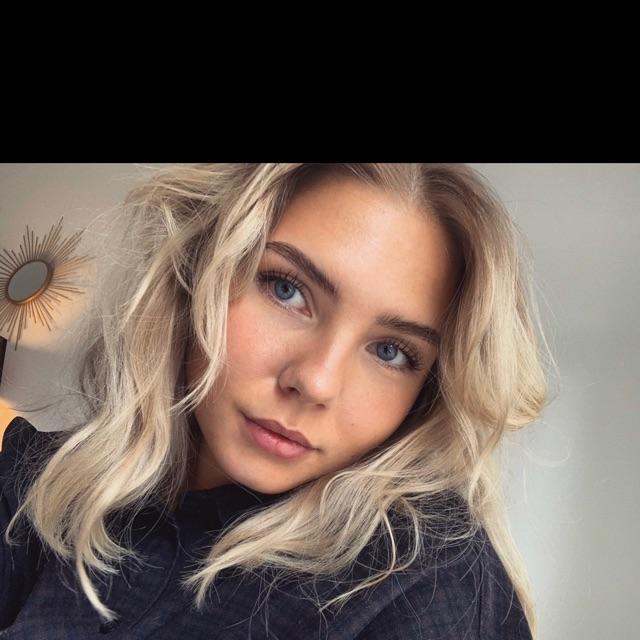 Julie Zachariassen