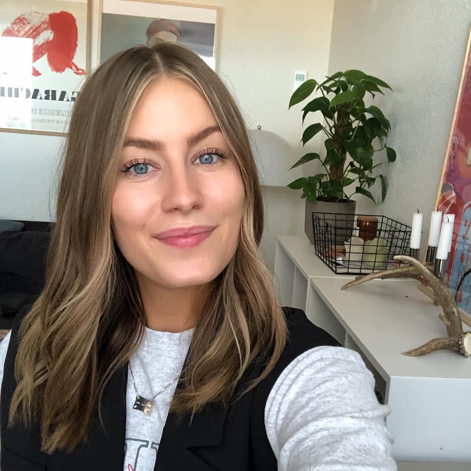 Cecilie Lundsgaard