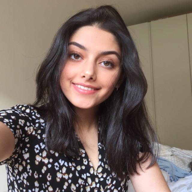 Jasmin Mohammed
