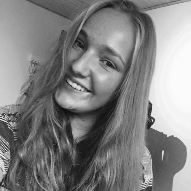 Caroline Sophia Nielsen