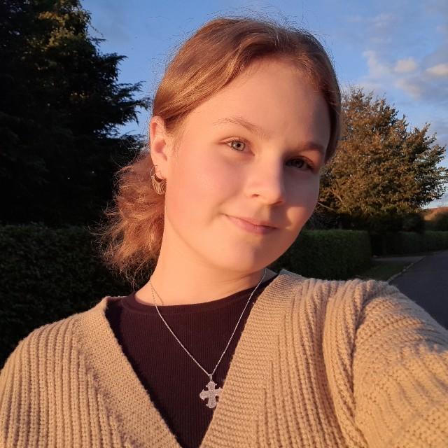Anika Kristiansen
