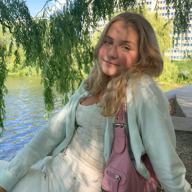 Mikkeline Wiberg