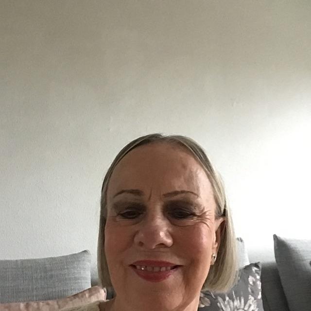 Hilary Tolstrup-Jensen