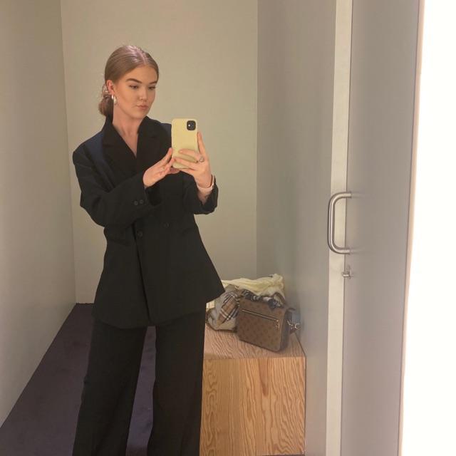 Camilla Møller