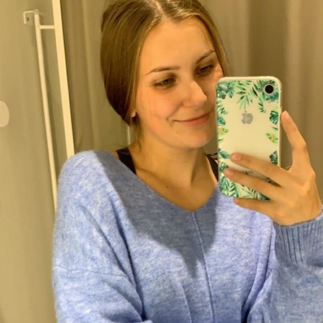 Cassandra Bjørngaard
