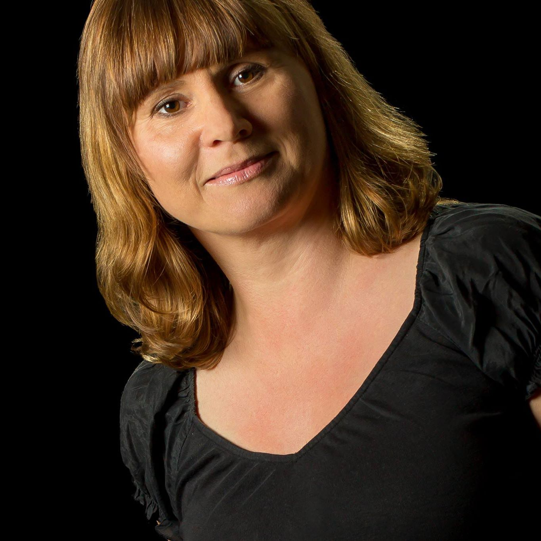 Anne Steensgaard